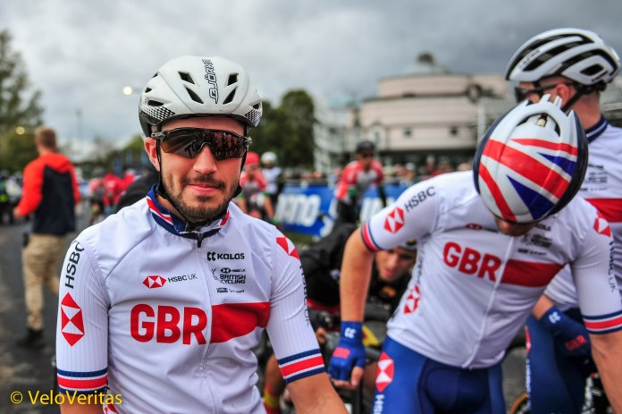 World Road Championships
