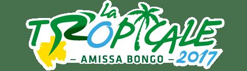 Résultats de recherche d'images pour «la tropicale Amissa Bongo 2017»