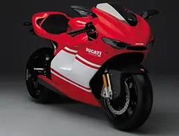 Ducati Performance Products, carbon wheels, ECU flash