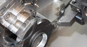 RotoBox Hub MIddle Parts