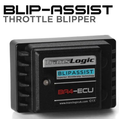 Translogic Blip Assist