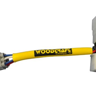 Woodcraft Suzuki GSXR 600/750 '06-15, GSXR1000 '05-15