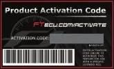 FTecu FlashTune Scratch Activation ZX10R 2016 Blipper
