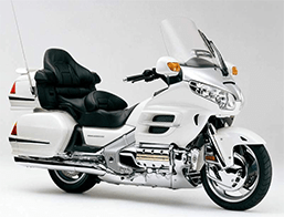 Gold Wing 1800