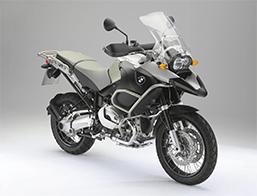 R 1200 GS (06-09)