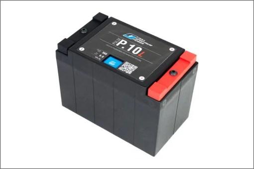 Full Spectrum Power Pulse P10L