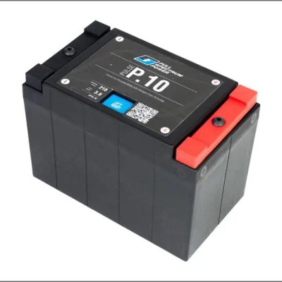 Full Spectrum Power Pulse P10