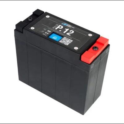 Full Spectrum Power Pulse P12q