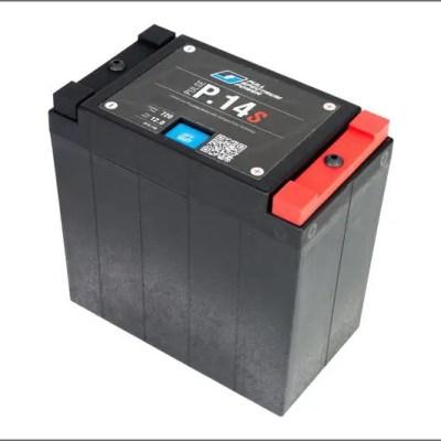Full Spectrum Power Pulse P14S