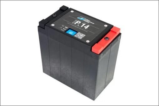 Full Spectrum Power Pulse P14