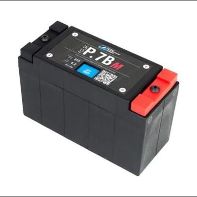 Full Spectrum Power Puls P7BM