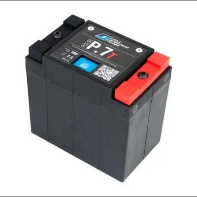 Full Spectrum Power Pulse P7T
