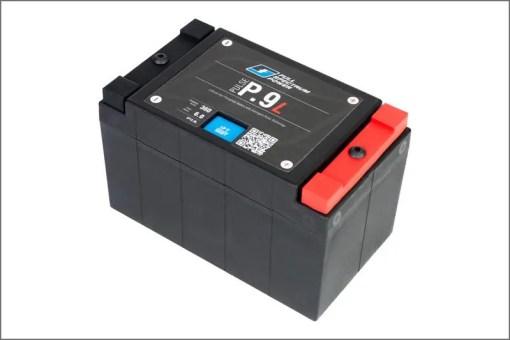 Full Specrum Power Pulse P9L