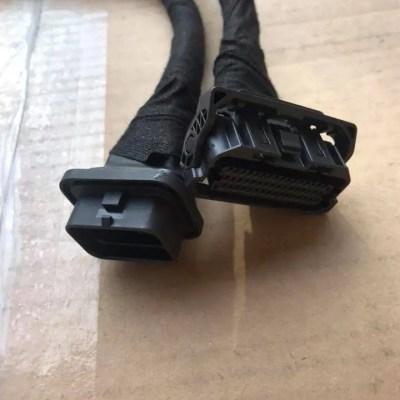Yamaha YZF-R1 2015 / 2016 / 2017 / 2018 ECU extension cables.
