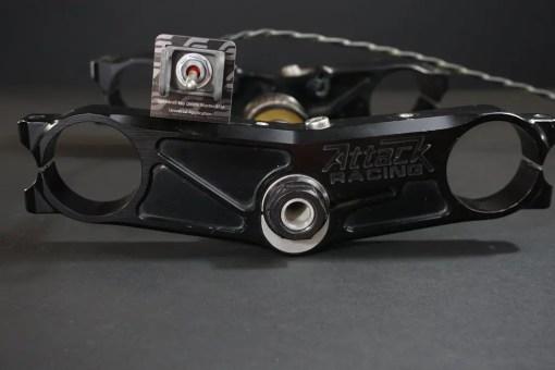 SpeedCall Key Delete Master Arm