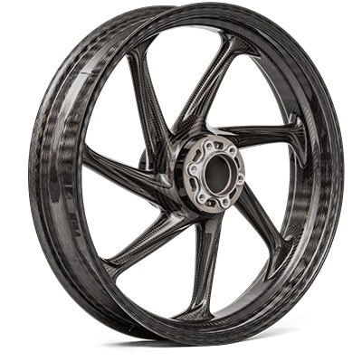 thyssenkrup Carbon Wheels Style 2