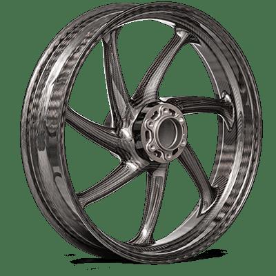 thyssenkrup Carbon Wheels Style 1