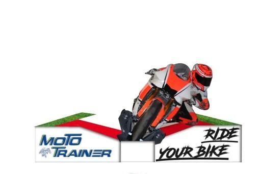 mototrainer left