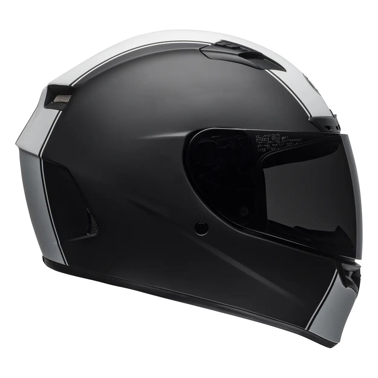 Black Bell Qualifier DLX Helmet Replacement Cheek Pads