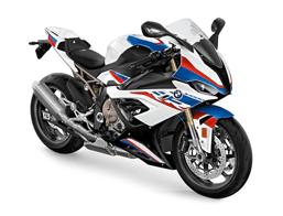 BMW S1000RR / S1000RR M-Sport 2019+
