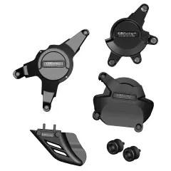 CBR1000 STOCK Motorcycle Protection Bundle 2012 - 2016 STOCK CP-CBR1000-2012-CS-GBR