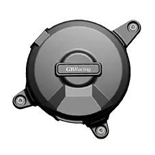 RC8 Generator / Alternator Cover EC-RC8-2008-1-GBR