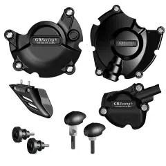 MT10 Motorcycle Protection Bundle 2015-2019 CP-MT10-2015-CS-GBR