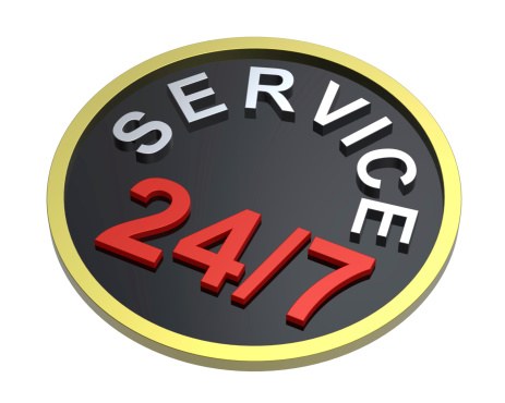Silicon Valley Business IT Services, 24/7 Tech Support