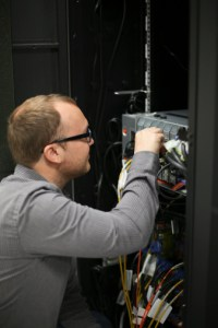 IT Services in California