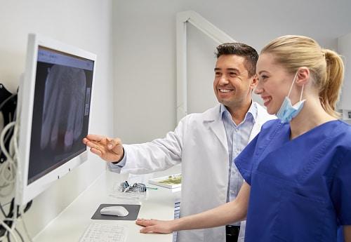 Dentist Computers