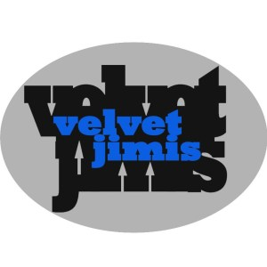 The Veltway - The Velvet Jimis (2017)