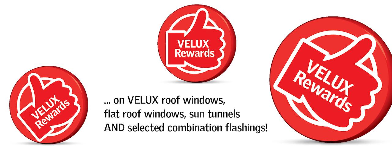 velux rewards