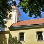 Kostel Velká nad Veličkou