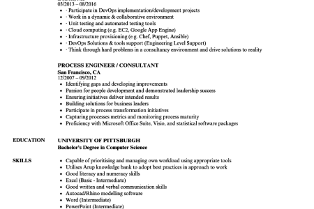 Technical Skills Resume Technical Drawing Technical Support