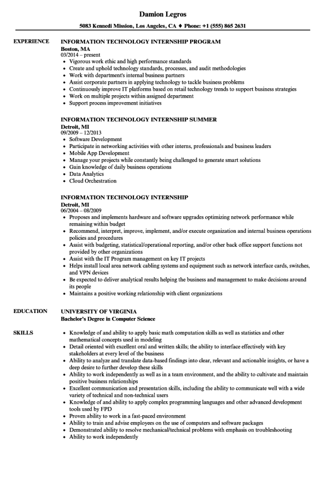 Technology Sales Resume Examples Resume Sample