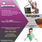 Video Web Series