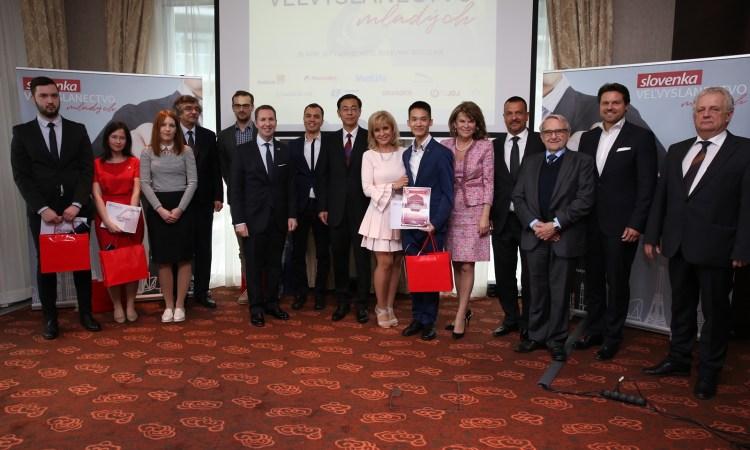 Veľvyslanectvo mladých 2017 - Poznáme víťazov šiesteho ročníka