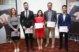 Veľvyslanectvo mladých 2017 - pozná svojich víťazov!