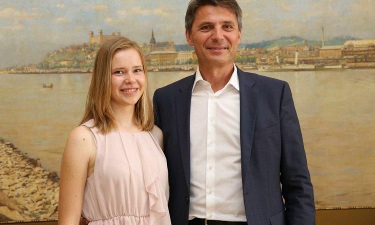 Projekt Veľvyslanectvo mladých má svoje úspešné pokračovanie!
