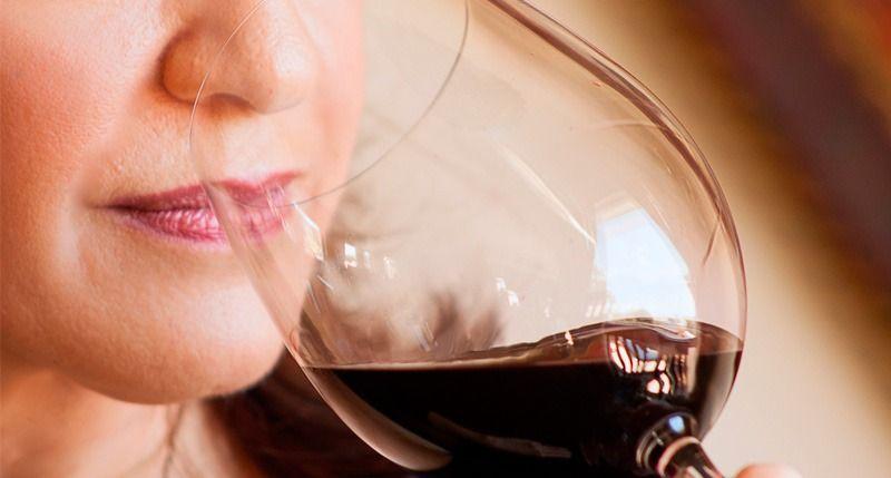 Como fazer a Análise Olfativa do vinho (Parte 2/3)