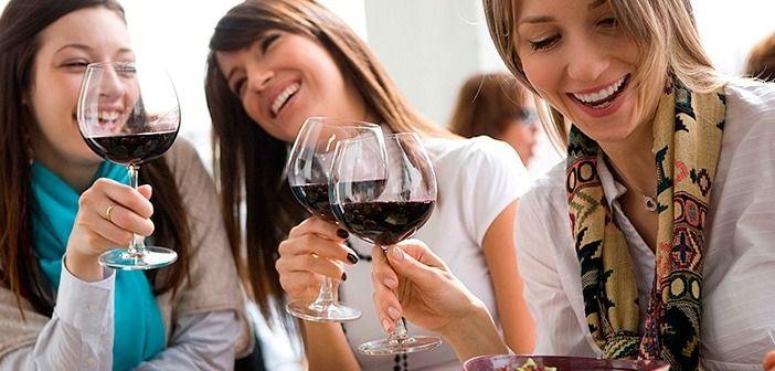 Qual Vinho As Mulheres Preferem?