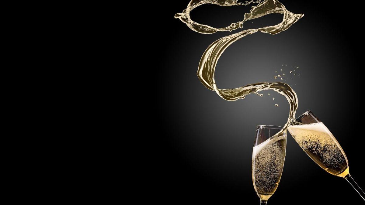 Espumante é vinho?