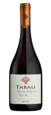 Tabalí Reserva Especial Pinot Noir