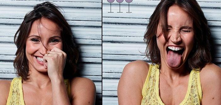 Fotógrafo captura como as pessoas mudam depois de 1, 2 e 3 taças de vinho