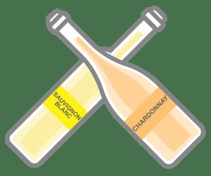 Sauvignon Blanc ou Chardonnay?