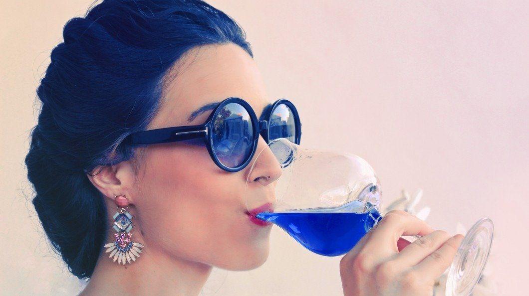 <strong>O que é o tal do Vinho Azul</strong>: é realmente um vinho ou uma modinha?