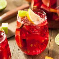 Caipirinha de vinho - as 5 melhores receitas!