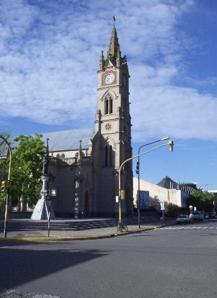 Catedral de Venado Tuerto