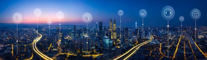 IoT Industrial Revolution Venafi