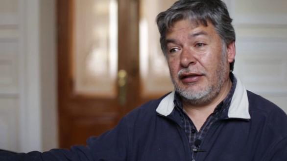 Juan Carlos Pinto Quintanilla: Revolucionario Ejemplar
